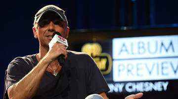 WJBO Local News - Kenny Chesney, Florida Georgia Line Part Of Bayou Country Superfest Lineup