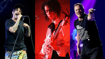 Trending - Imagine Dragons, Red Hot Chili Peppers + More Auction Items For Charity