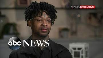 Chuck Dizzle - 21 Savage Finally Speaks Out, Says He Was 'Definitely Targeted' By ICE