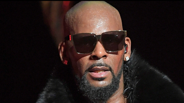Chuck Dizzle - R. Kelly Prosecutors Uncover Newly Surfaced Sex Tape With Minor