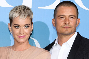 Katy Perry & Orlando Bloom Are Engaged — See Her Ring!