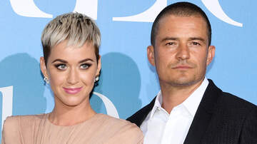Entertainment News - Katy Perry & Orlando Bloom Are Engaged — See Her Ring!