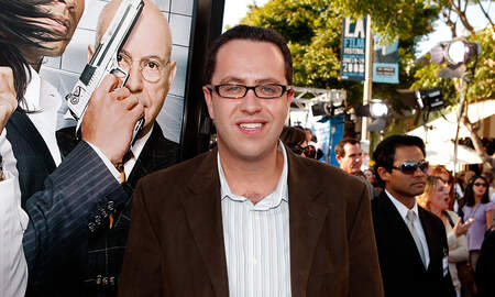 Mansour's Musings - Bad news everybody ex-inmate says Jared Fogle's living the life in prison