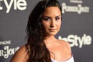Henri Levy Writes Loving Note For Girlfriend Demi Lovato On Valentine's Day
