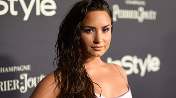 Trending - Henri Levy Writes Loving Note For Girlfriend Demi Lovato On Valentine's Day