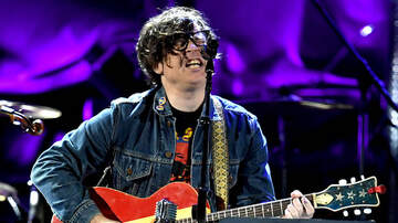 Trending - Ryan Adams 'Big Colors' Album Nixed After Sexual Misconduct Claims: Report