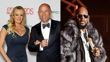 The Pursuit of Happiness - Michael Avenatti Is Now Going After... R Kelly?  Yep.