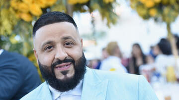 Cappuchino - DJ Khaled Was So Mad His Album Wasn't #1, He Wants to Sue Billboard