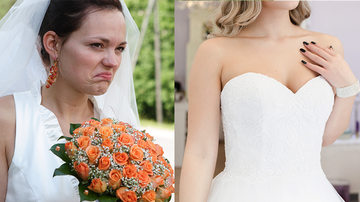 Trending - Bridezilla Refuses To Let Friend Be Bridesmaid Because Of Her Breasts