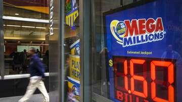 The Morning Breeze - Mega Millions Lottery Ticket Worth 1.5 Billion Dollars Still Unclaimed!