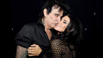 The KiddChris Show - Tommy Lee Marries Brittany Furlan