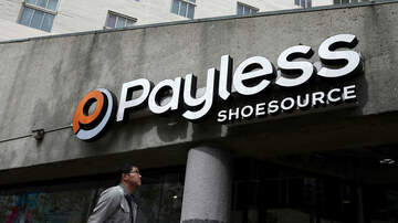 J-Wizz - Payless ShoeSource Closing All Stores After Second Bankruptcy