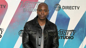 Entertainment News - Dave Chappelle Surprises Ticket Scam Victims With Huge Valentine's Day Gift