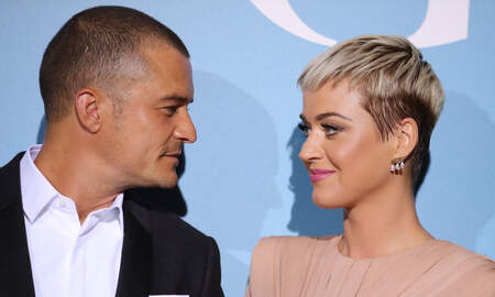 Marcus and Sandy - Katy Perry ENGAGED To Orlando Bloom!