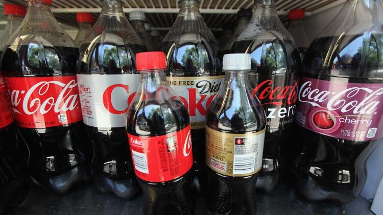 Diet Soda Linked With Higher Risk Of Stroke And Heart Disease!