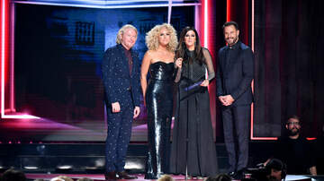 Katie O. - Little Big Town Talks New Album