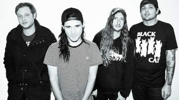 Music News - From First To Last Announce Show With Original Singer Skrillex