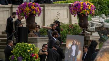 Michele Michaels - Brad Pitt is Producing a Documentary on Chris Cornell