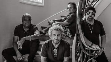 Music News - Sammy Hagar & The Circle Reveal Music Video For Trust Fund Baby