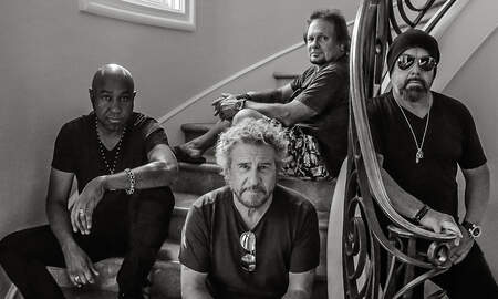 Rock News - Sammy Hagar & The Circle Reveal Music Video For Trust Fund Baby