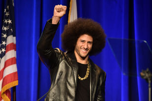 Colin Kaepernick going to New England Patriots?