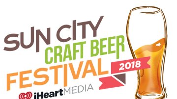 None - 2019 Sun City Craft Beer Festival is Back!