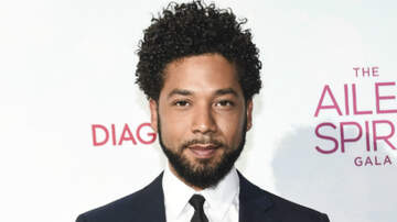 Entertainment - Jussie Smollett Offically Named A Suspect By Police For Filing False Report