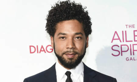 Entertainment News - 2 Men Arrested In Connection To Jussie Smollett Attack, New Details Emerge