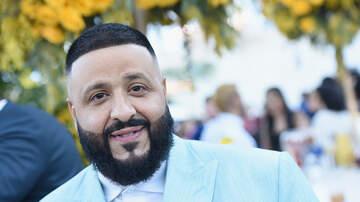 Papa Keith - DJ Khaled Performing on SNL Season Finale