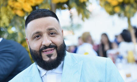 DJ A-OH - DJ Khaled's Days of Summer Cruise Will Feature Cardi B & Post Malone