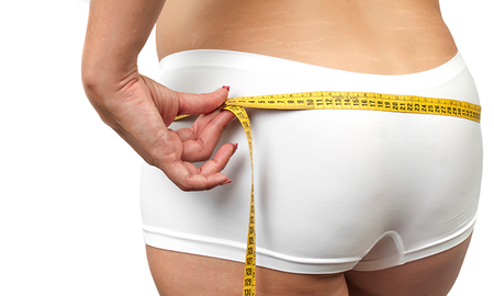 Weird News - Study: Women With Big Butts Are Smarter And Produce Smarter Children
