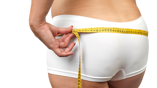 Study Women With Big Butts Are Smarter And Produce Smarter Children