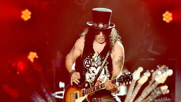 Michele Michaels - Slash Confirms: There's Already Stuff Recorded for a New G&R Album