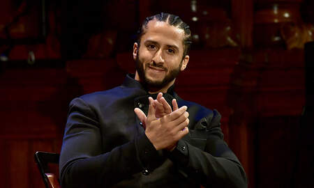 Sports Top Stories - Report: Colin Kaepernick Wanted $20 Million To Play In New Football League