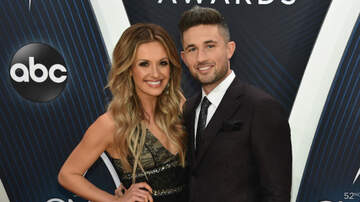 Music News - Michael Ray Details His Secret Proposal To Carly Pearce