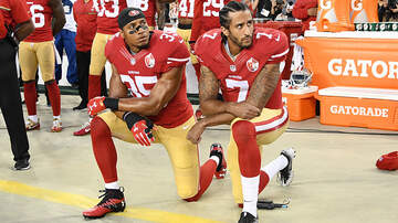 Sports Top Stories - NFL Settles Collusion Lawsuit With Colin Kaepernick, Eric Reid