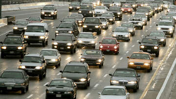 Karianne - Portland Ranked In Top 10 For Worst Rush Hour Traffic In The Nation