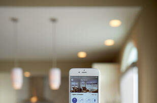 At Home with Gary Sullivan - Smart Lighting control for your home!
