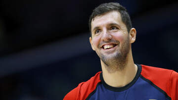 The Mike Heller Show - What to expect with Nikola Mirotic suits up for the Bucks