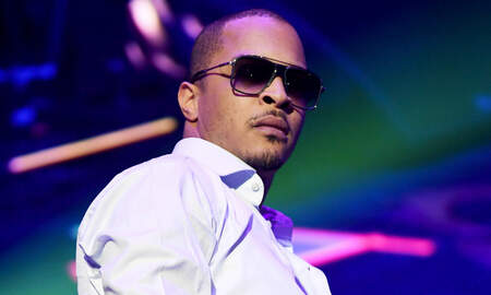 Trending - T.I. Releases Floyd Mayweather Diss Track, 50 Cent Reacts