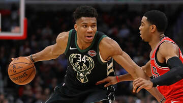 The Mike Heller Show - Come meet Giannis in Stouhgton on March 27th!