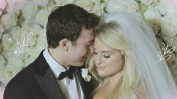 Entertainment News - Meghan Trainor's 'Marry Me' Video Is A VIP Invite To Her Wedding