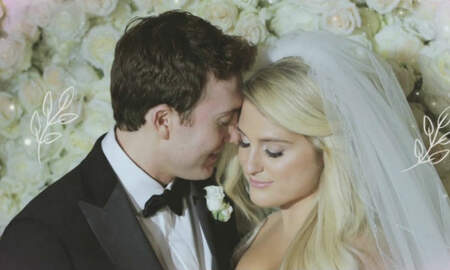 Trending - Meghan Trainor's 'Marry Me' Video Is A VIP Invite To Her Wedding