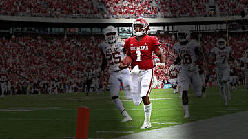 FOX Sports Radio - Lincoln Riley Says Kyler Murray is Barry Sanders at QB
