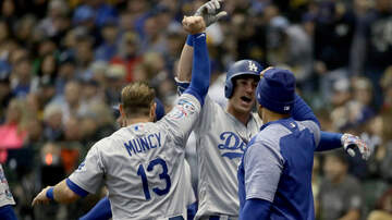 Sports News - Bill Plunkett On The Dodgers Offseason And What To Expect To See This Year