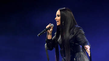Gabby Diaz - Demi Lovato is reportedly back in Rehab!