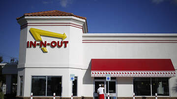 Jesse Lozano - In-N-Out Burger Is Offering Free Hot Cocoa To Kids On Rainy Days