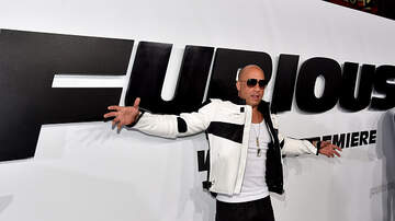EJ - 'Fast and Furious 9' Release Date Pushed Back Six Weeks