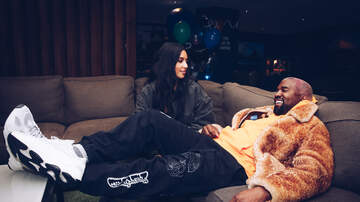 JJ - Kim Kardashian and Kanye West's Home is Terrifying