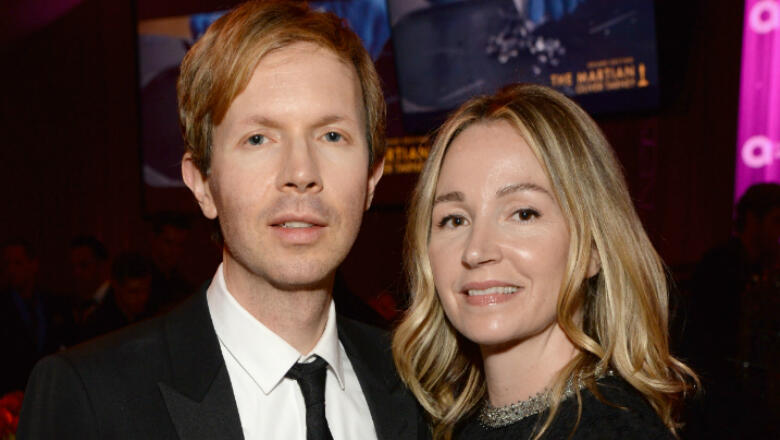 Beck Files For Divorce From Wife Marissa Ribisi